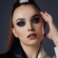 Makeup & Hair for Portfolio Shoot