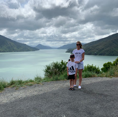 Queen Charlotte Sound, Malborough