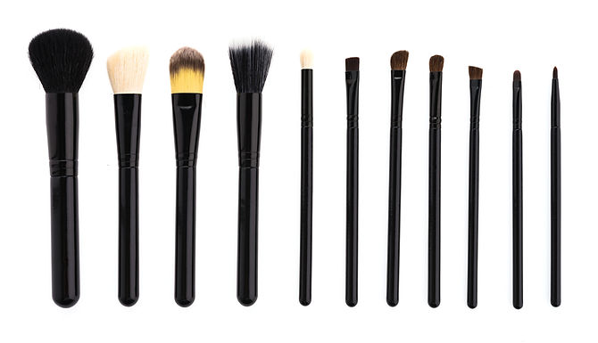 Brushes and Tools