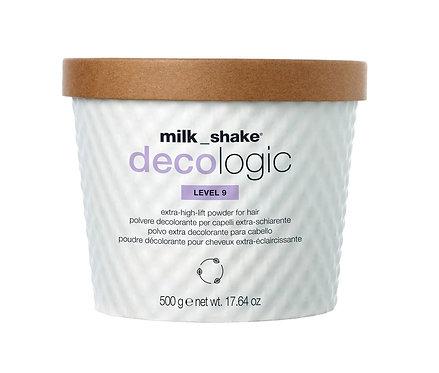 milk_shake decologic LEVEL 9
