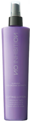 NO INHIBITION Cutting Lotion