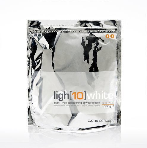 ligh[10] White Bleach