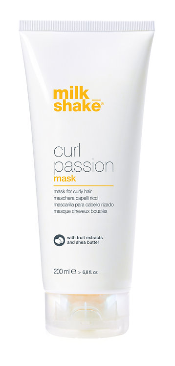 milk_shake curl passion MASK