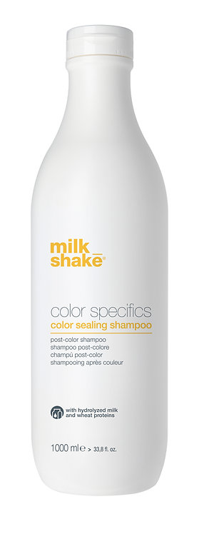 milk_shake colour specifics COLOUR SEALING SHAMPOO