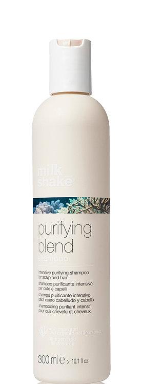 milk_shake purifying blend SHAMPOO