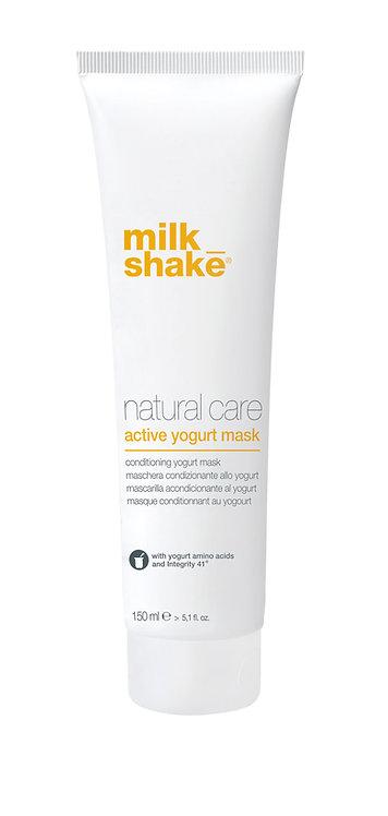milk_shake natural care ACTIVE YOGHURT MASK