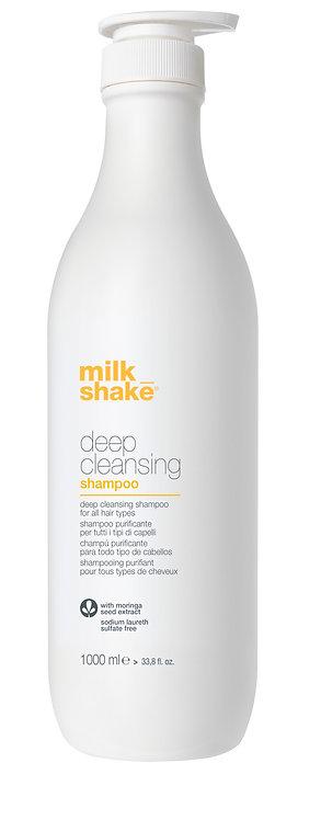 milk_shake deep cleansing SHAMPOO