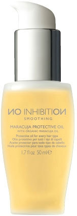 NO INHIBITION Maracuja Protective Oil