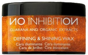 NO INHIBITION Defining & Shining Wax