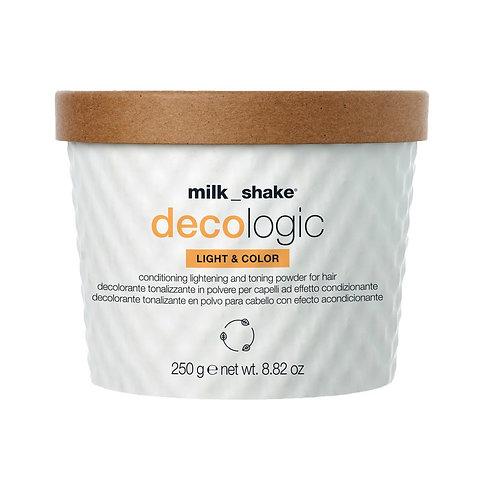 milk_shake decologic LIGHT & COLOUR