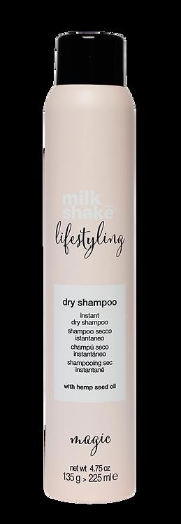 milk_shake lifestyling DRY SHAMPOO