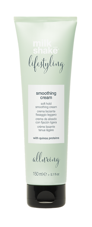 milk_shake lifestyling SMOOTHING CREAM