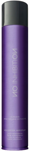 NO INHIBITION Volumizing Hairspray