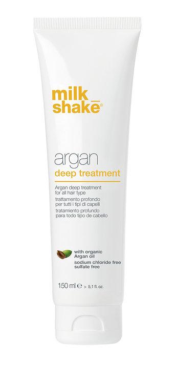 milk_shake ARGAN DEEP TREATMENT