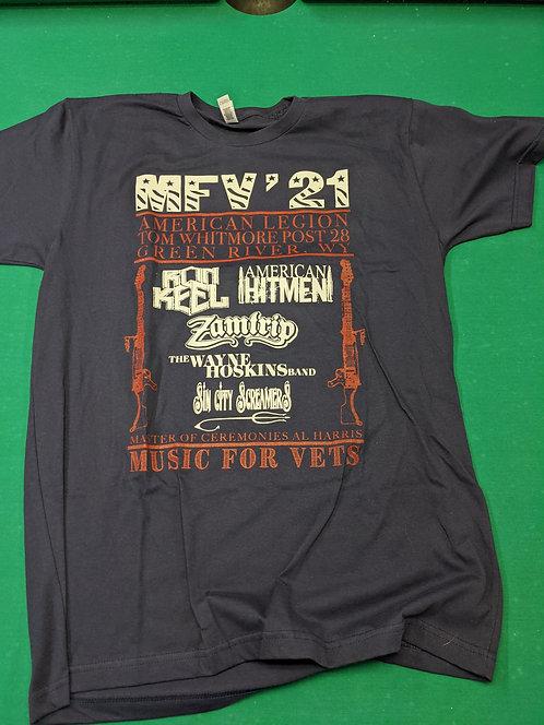 MFV '21 T-Shirt