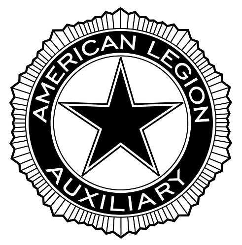 Dual Auxiliary / American Legion Dues