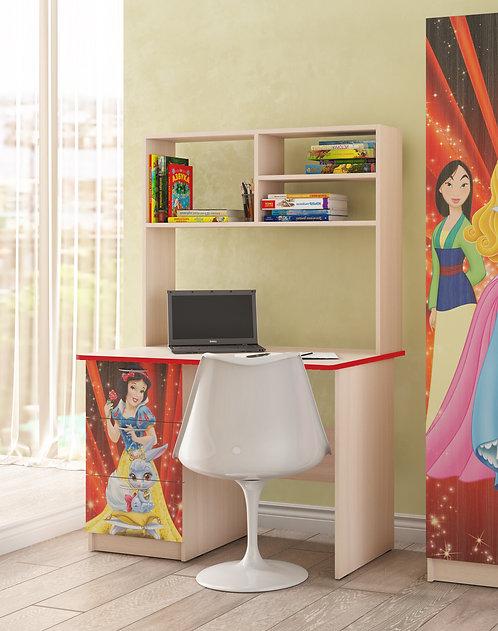 """Стол для детской """"Принцесса"""""""