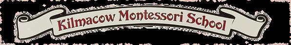 Kilmacow Montessori School Banner