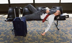 How Does Cryotherapy Relieve Jet Lag?