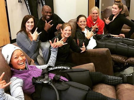 Who Benefits From NormaTec Compression Therapy?
