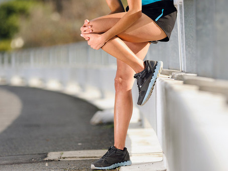 How To Recover From Sports Injury