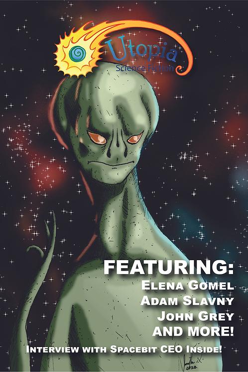 October 2020 Vol 2. Issue 02