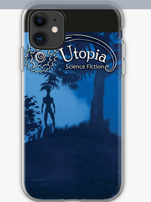 October Issue Phone Case