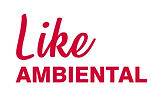 Logo Like Ambiental