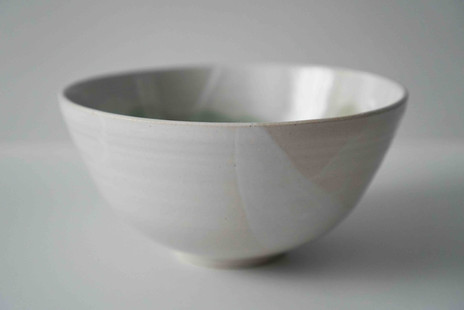 Thrown Bowl