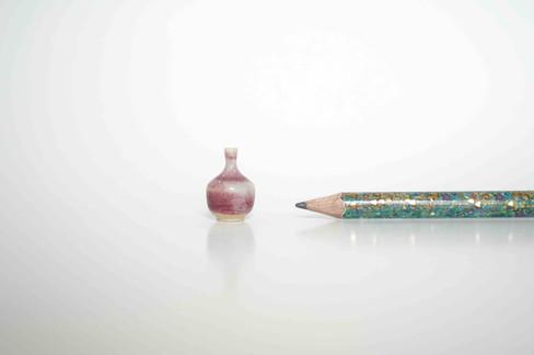 Miniature Vase