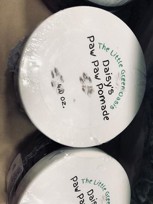 Daisy's Paw Paw Pomade