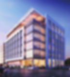 Charleston Tech Center rendering - provi