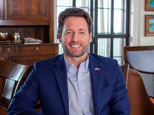HE'S IN: DEMOCRAT JOE CUNNINGHAM, FORMER CONGRESSMAN, TO ANNOUNCE RUN FOR SC GOVERNOR