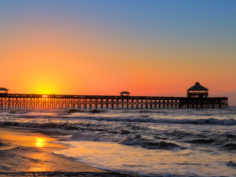 Do's and Don'ts of Charleston Beaches