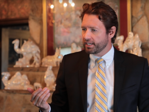 JOE CUNNINGHAM, IN RICHBURG VISIT, SAYS HE HAS 'BEST CHANCE' TO BEAT GOV. HENRY MCMASTER