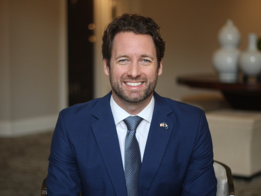 JOE CUNNINGHAM TO GOVERNOR MCMASTER: DO YOU SUPPORT THE FEDERAL INFRASTRUCTURE BILL?