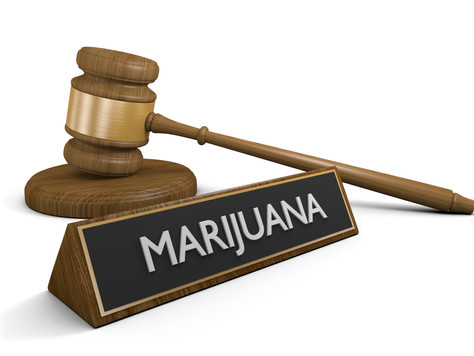 Marijuana Laws in South Carolina