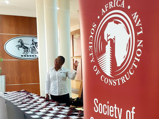 SCLAFRICA International Construction Law Conference