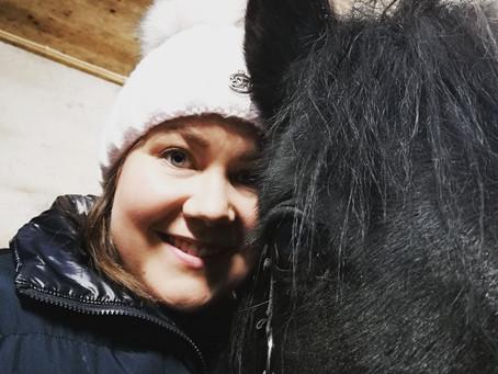 Hevosten loimitus - hyvä vai huono asia?