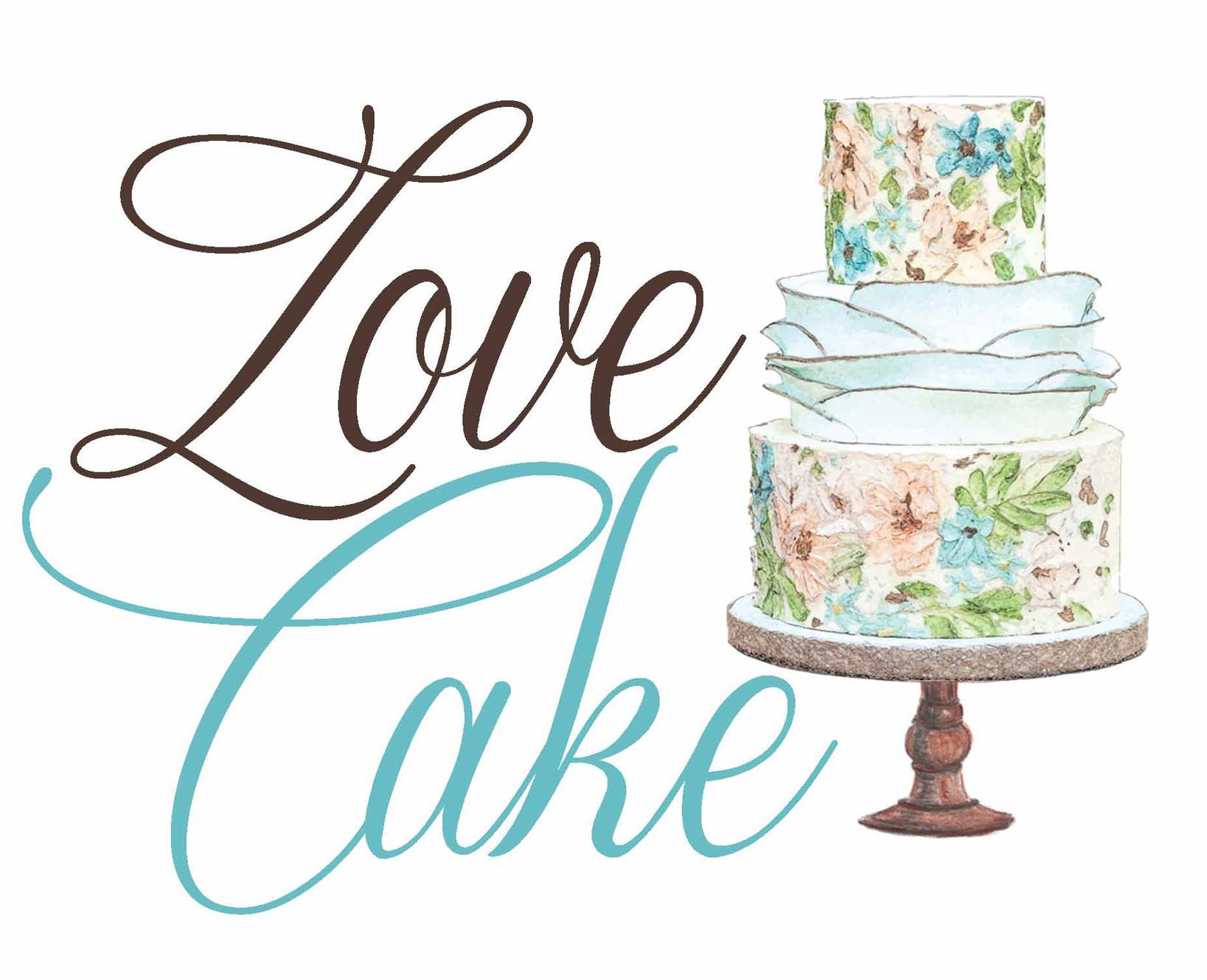 Surprising The Love Cake Story Birthday Cards Printable Inklcafe Filternl