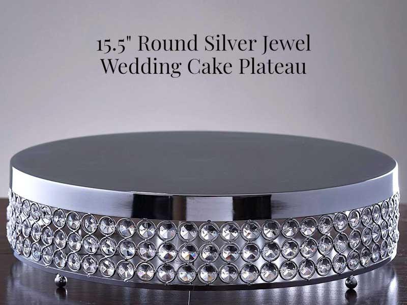 Silver Jewel Plateau