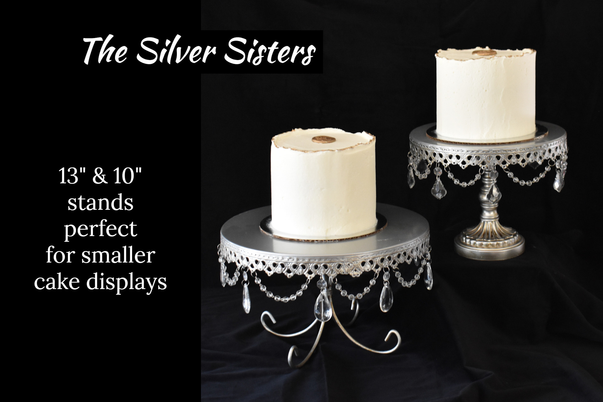 The Silver Sisters