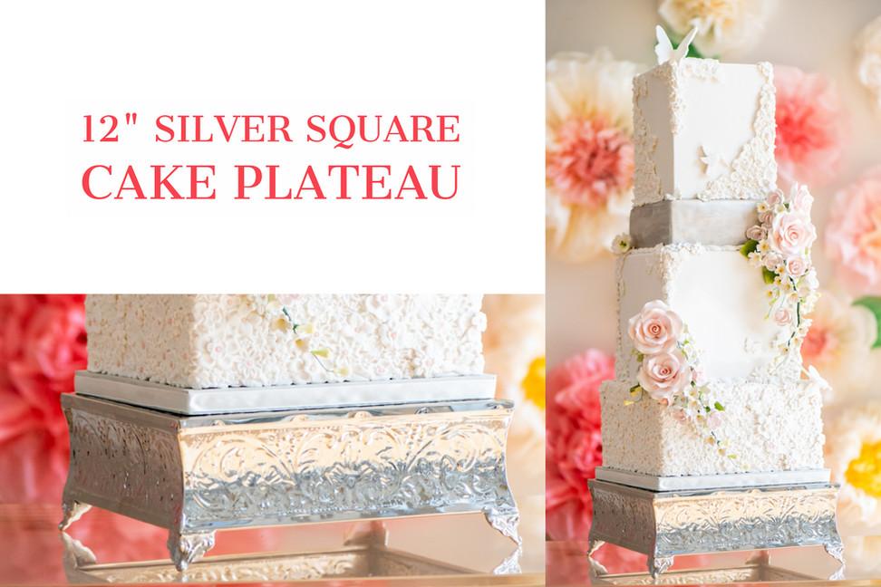 Silver Square Plateau