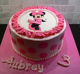Love Cake Girl Birthday Cakes Photo Gallery