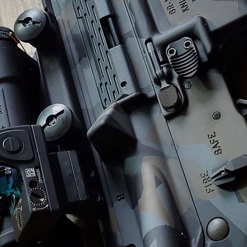 AR 15/10 CAMO