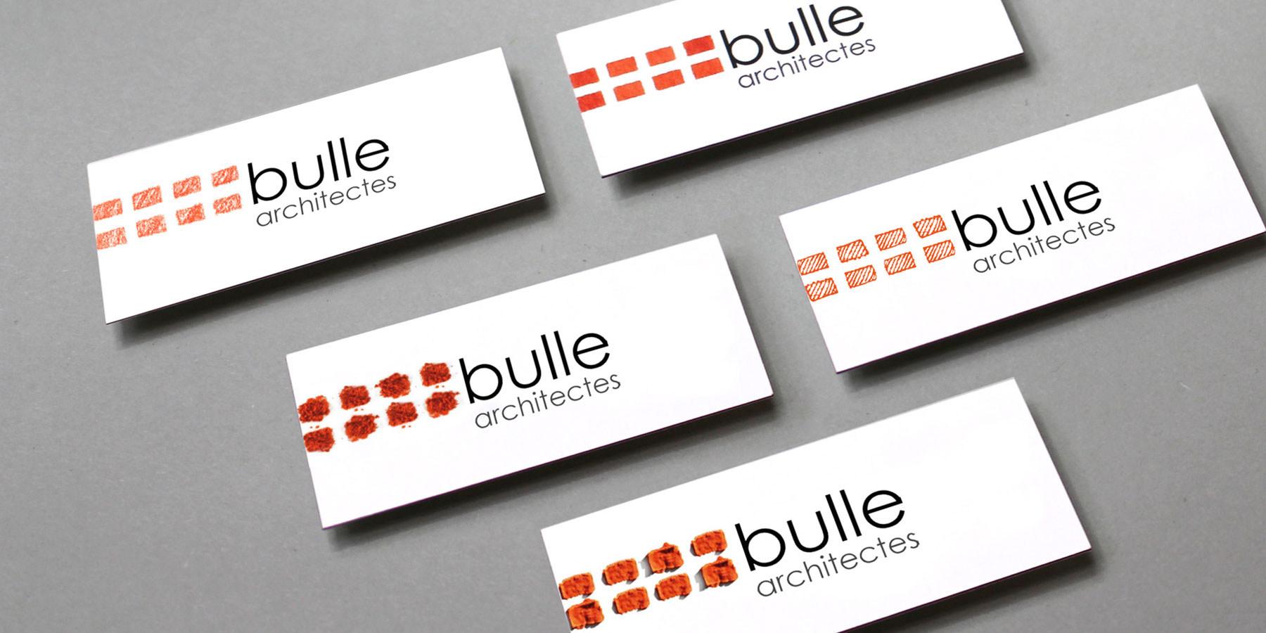 BULLE Architectes