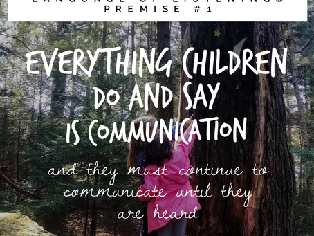 The Number 1 Way To Increase Communication With Your Child