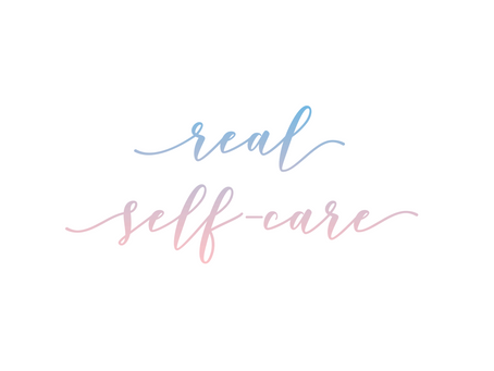 How to Celebrate Your Wins and Get REAL Self-Care