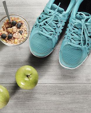 Weight Loss Essentials-
