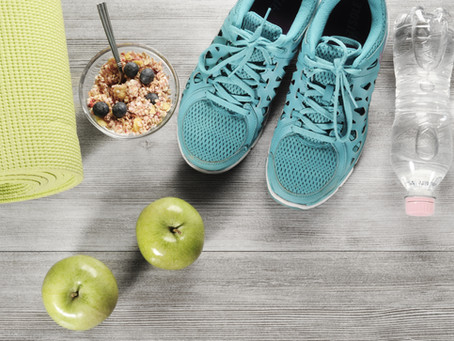 Here's How to Fuel Your Body Before and After Workouts